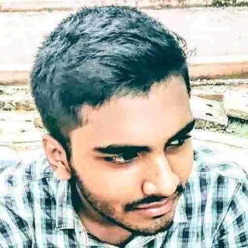 Deepak Bethineedi's profile on Curofy