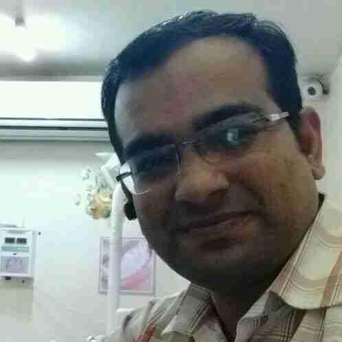 Dr. Satish's profile on Curofy