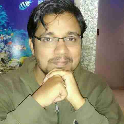 Dr. Gajanan Parkhad's profile on Curofy