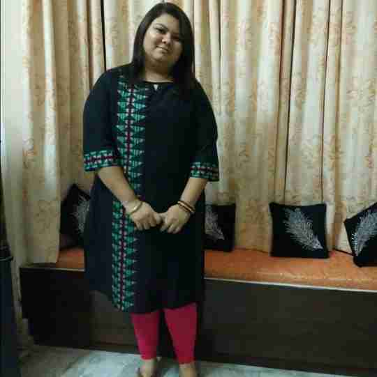Dr. Lubna Rana's profile on Curofy
