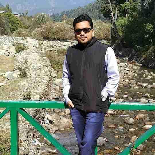 Dr. M Ali Khan's profile on Curofy
