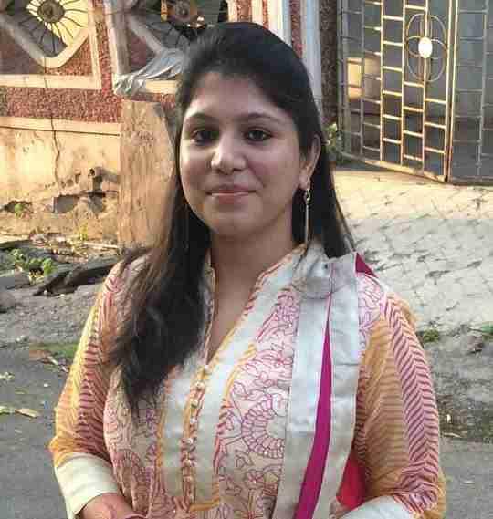 Dr. Manpreet Kaur's profile on Curofy