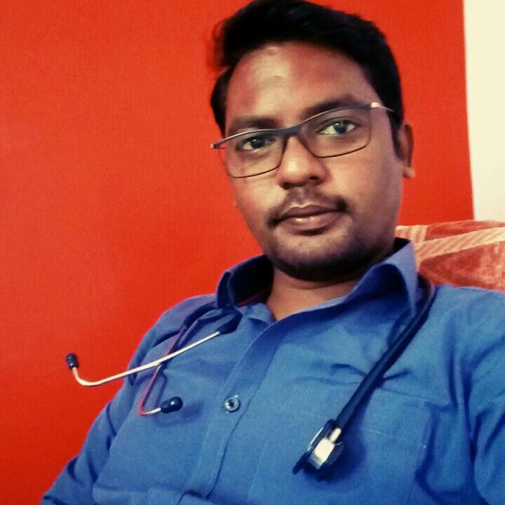 Dr. Karunakar Ale's profile on Curofy