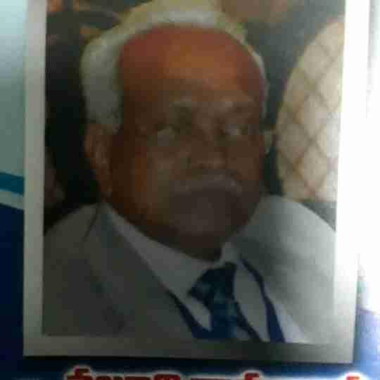 Dr. Valluri Ramarao's profile on Curofy