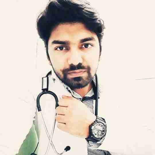 Ankit Baghotia's profile on Curofy