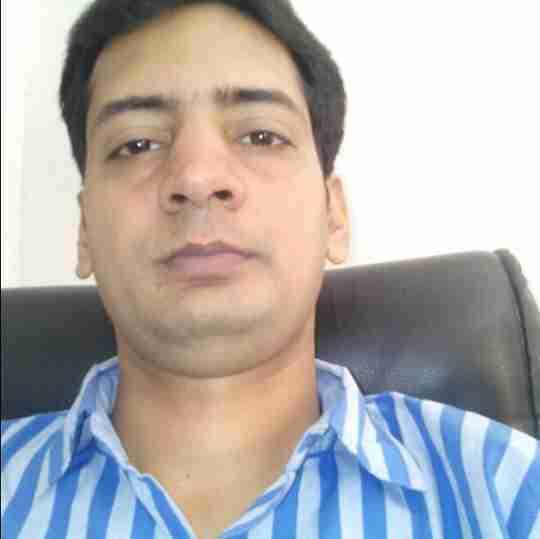Dr. Irfan Jethva's profile on Curofy