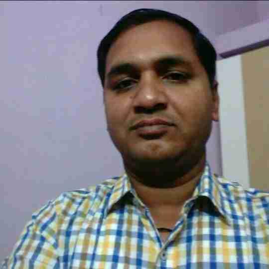 Dr. Dilipsinh Zala's profile on Curofy