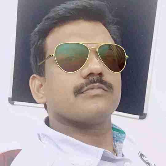 Dr. Krishna Kotthinti's profile on Curofy