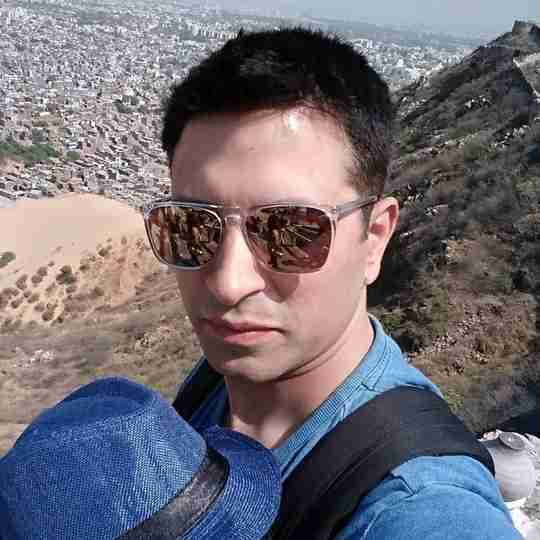 Dr. Mohsin Rasool's profile on Curofy
