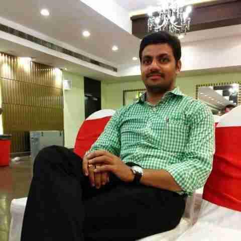 Dr. V S Kumar Bhagavathula's profile on Curofy