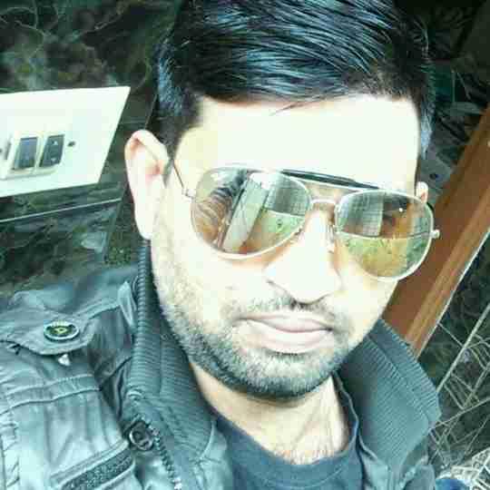 Dr. Udaykumar Roopnet's profile on Curofy