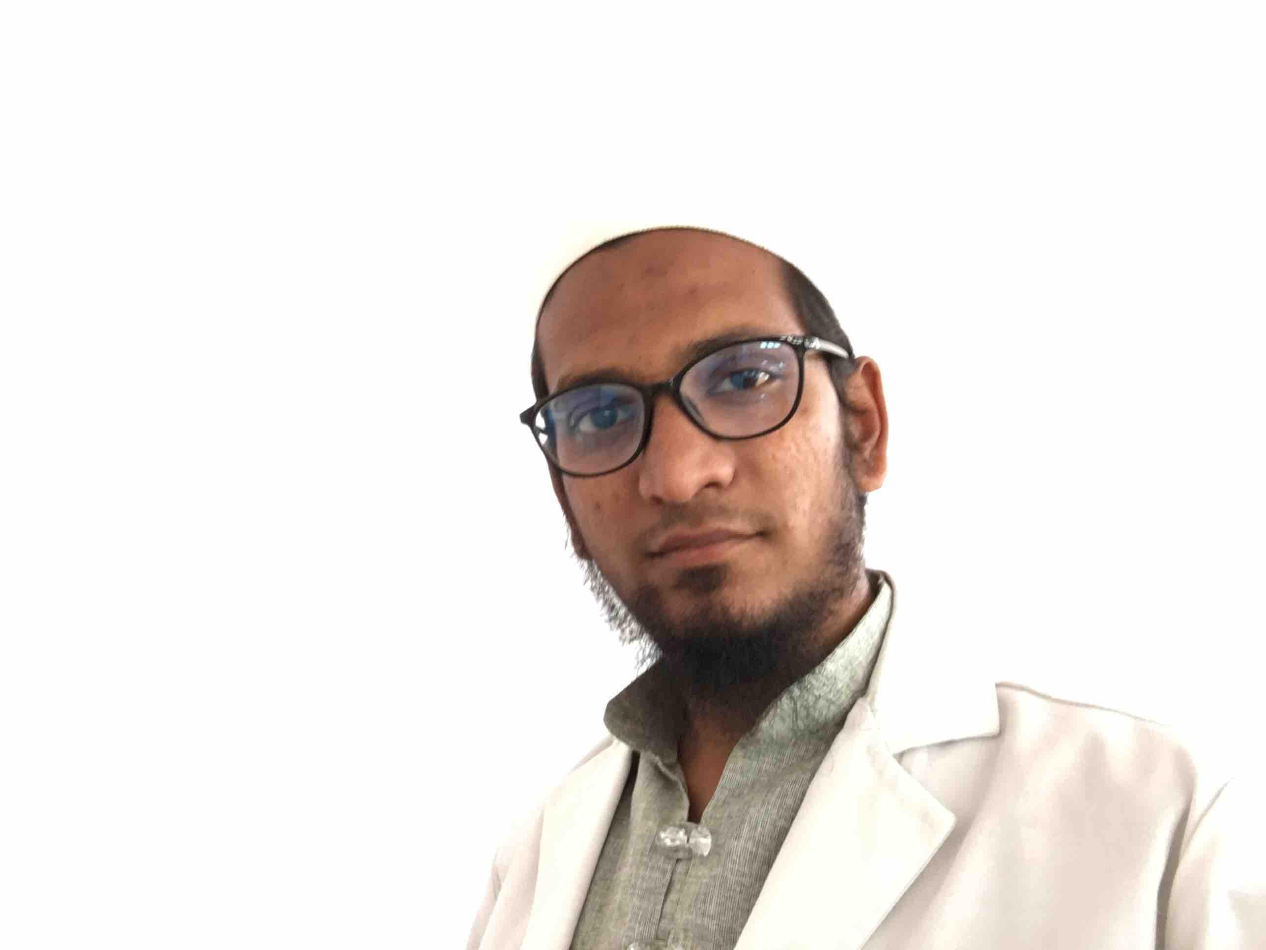 Dr. Azhar Kolhar's profile on Curofy