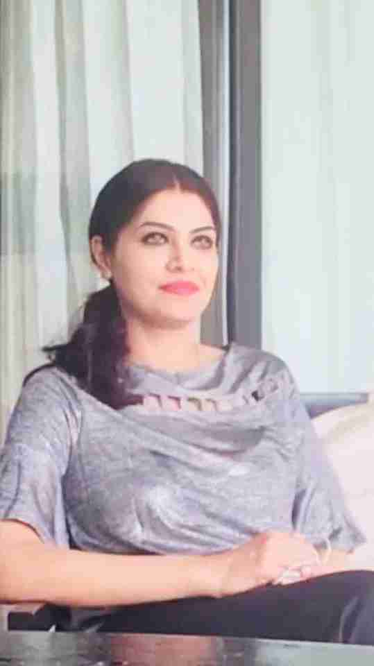 Dr. Smita Jha's profile on Curofy