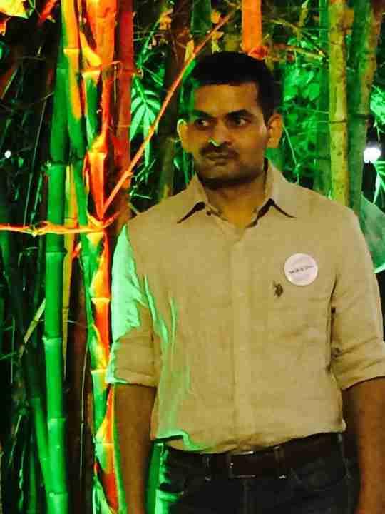 Dr. Amit Das's profile on Curofy