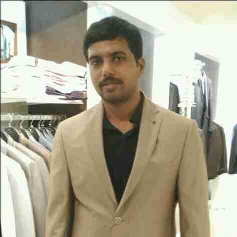 Dr. Sakthivignesh Dhanasekaran's profile on Curofy