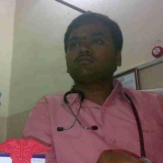 Dr. Raghupathi Aakuthota (Pt)'s profile on Curofy