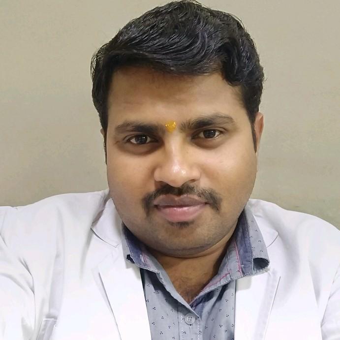 Dr. Praveen Biradar's profile on Curofy