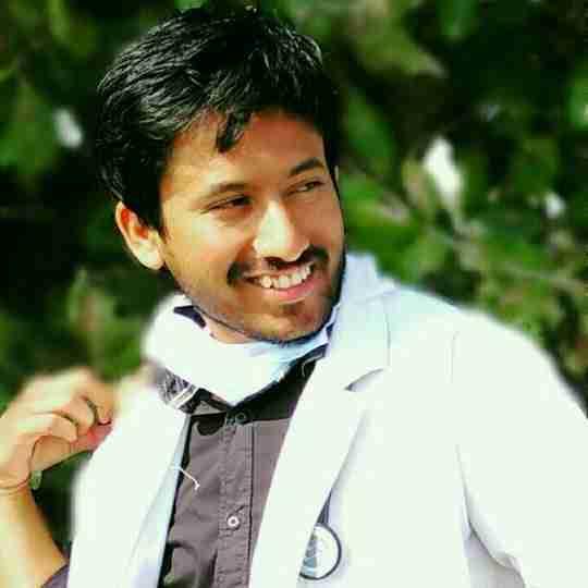 Dr. Gourishankar Shastri's profile on Curofy