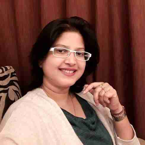 Dr. Priyanka Singh's profile on Curofy