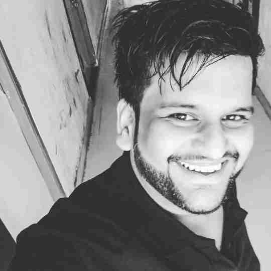 Dr. Pratik Hodar's profile on Curofy