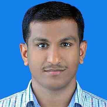 Ashraf Kuniyil's profile on Curofy