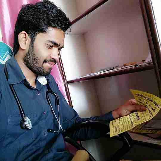 Dr. Sabir Rajput's profile on Curofy