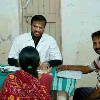 Dr.vyankatesh Vibhandik's profile on Curofy