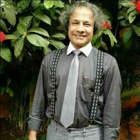 Dr. Gururaj Sattur's profile on Curofy
