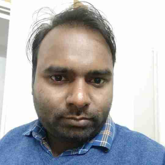 Dr. Shiv Kumar's profile on Curofy