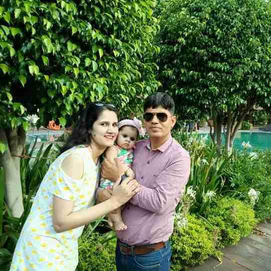 Dr. Suman Bishnoi's profile on Curofy
