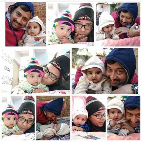 Dr. Jyoti Gosai's profile on Curofy