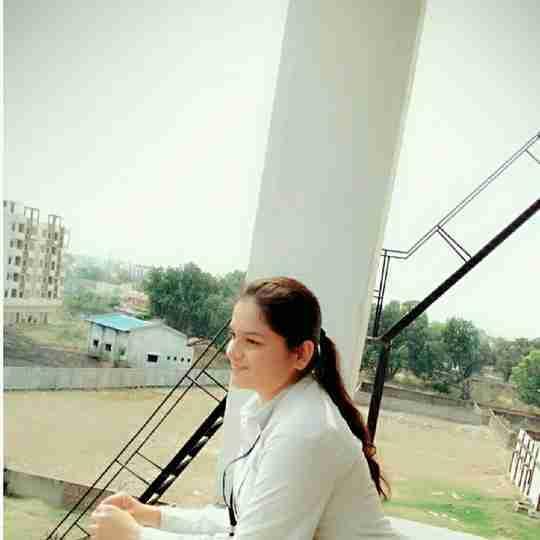 Jayshree Bhendarkar's profile on Curofy
