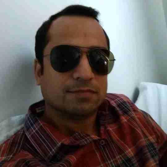 Dr. Aklesh Vyas's profile on Curofy