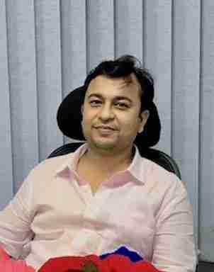 Dr. Ashwini Gaurav's profile on Curofy
