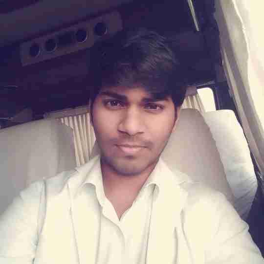 Suneeth Raja's profile on Curofy