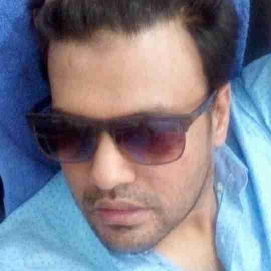 Dr. Tariq Asrar's profile on Curofy