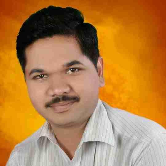 Pratik Hotkar's profile on Curofy