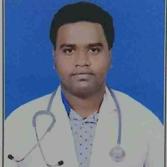 Praveen Basampalli's profile on Curofy
