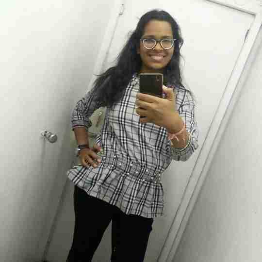 Swati Sharma's profile on Curofy