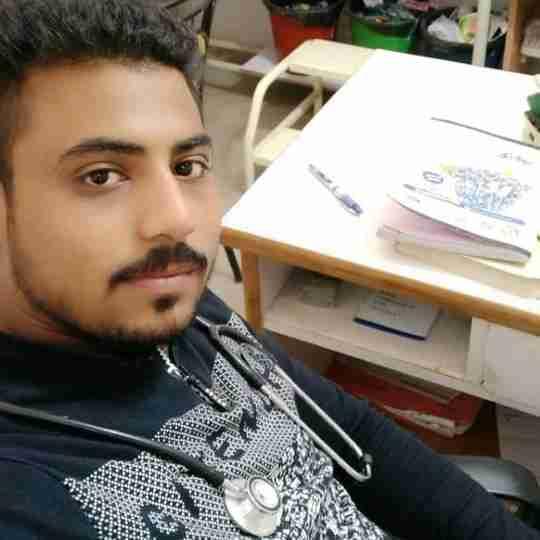 Faisal Khan's profile on Curofy