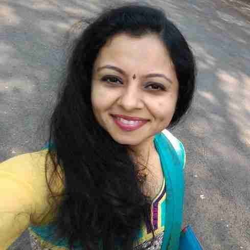Khushboo Joshi's profile on Curofy