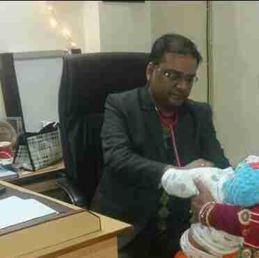 Dr. Sanjay Gupta's profile on Curofy
