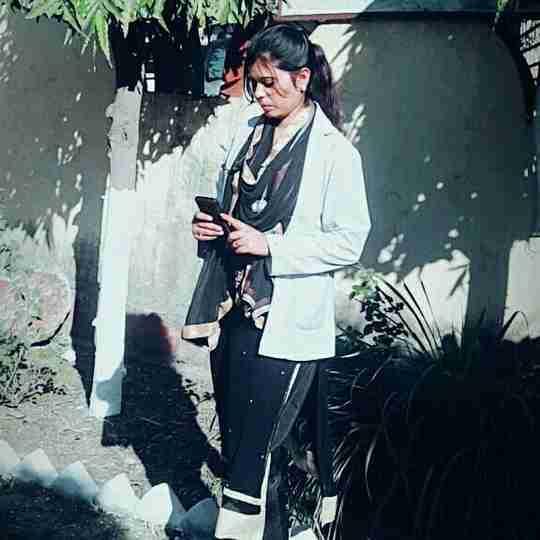 Dr. Drfarha Naaz's profile on Curofy