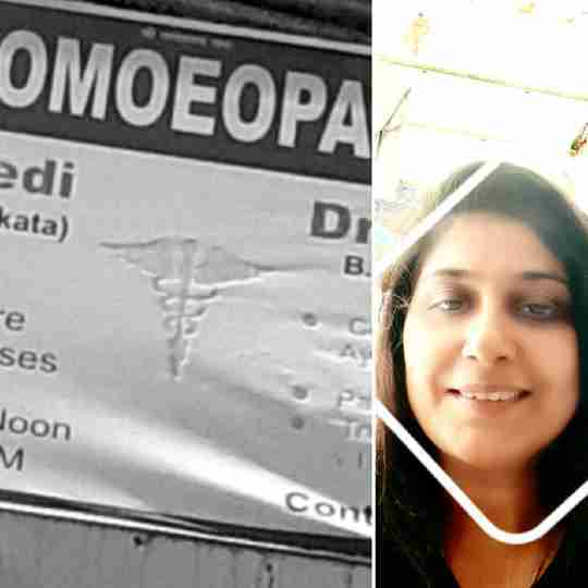 Dr. Kavita Dwivedi's profile on Curofy