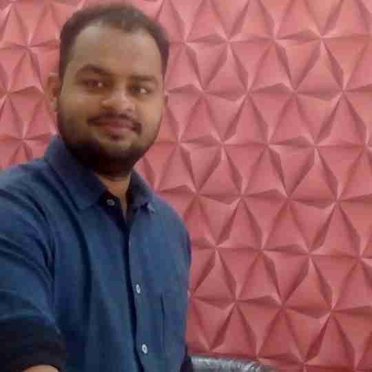 Dr. Ahmed Imtiyaz Khan's profile on Curofy