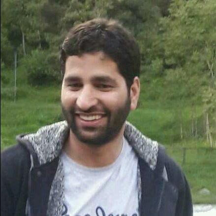 Dr. Mansoor Ahmad's profile on Curofy