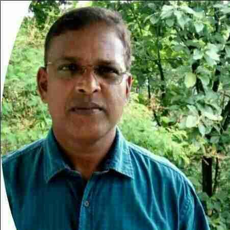 Dr. Krishnakumar Kg's profile on Curofy
