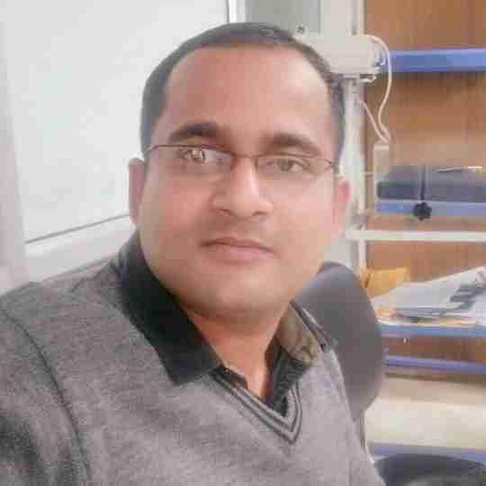 Dr. Shekhar Yadav's profile on Curofy