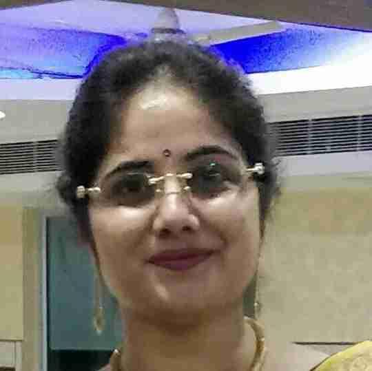 Dr. Smita Baheti's profile on Curofy