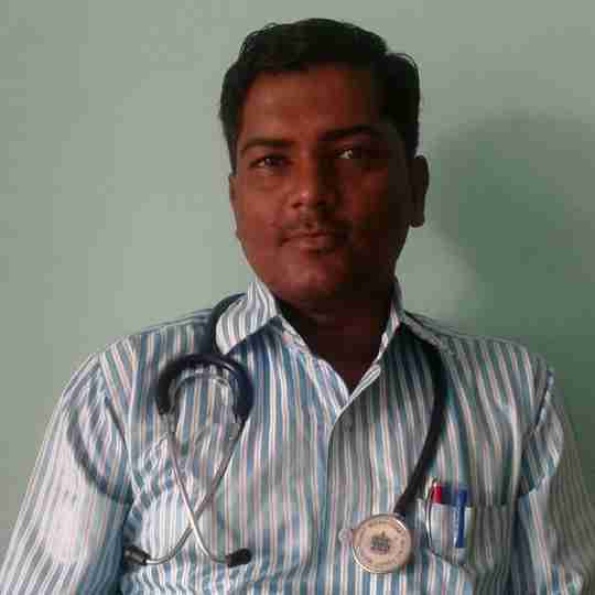 Dr. Sachin Rote's profile on Curofy